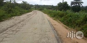 500acres of Land for Sale at Ikereku Village Along Fiditi Oyo Road
