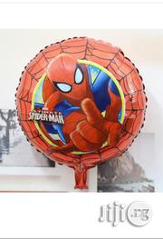 Spiderman Foil Balloon | Toys for sale in Lagos State, Lagos Mainland