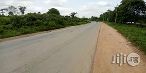 3000acres of Land for Sale at Iware Along Fiditi Oyo Road