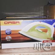 QASA Dry Iron Qdl 2288C | Home Appliances for sale in Lagos State, Alimosho