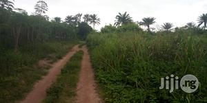 2acres of Land for Sale at Olode Village via Iroko