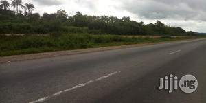 100acres Of Land With C Of O,For Sale Along Oyo Ogbomosho Express Way