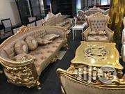 Executive Royal Turkish Sofa Chair | Furniture for sale in Lagos State, Lekki Phase 1