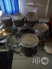 Drum Set 4 | Musical Instruments & Gear for sale in Lagos State, Surulere