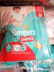 Pampers Baby Dry Pants | Baby & Child Care for sale in Lagos State, Lagos Island