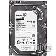 2tb Desktop Hard Drive | Computer Hardware for sale in Lagos State, Ikeja