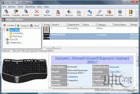Assest Tracking Software
