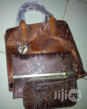 Unique Leather Handbag for Ladies | Bags for sale in Anambra State, Awka South