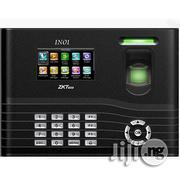 ZKT Eco IN01 Time Attendance System | Safety Equipment for sale in Lagos State, Ikeja