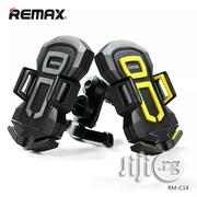 Remax C-14 Car Phone Holder Air Vent   Vehicle Parts & Accessories for sale in Lagos State, Ikeja