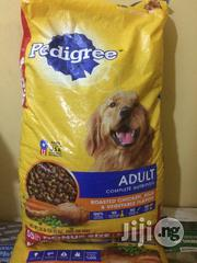 Pedigree Crunchy Adult Dog Food | Pet's Accessories for sale in Lagos State, Agege