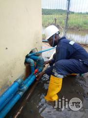 All Kinds Of Plumbing Works, Piping Of All Kinds And Instulations | Building & Trades Services for sale in Rivers State, Port-Harcourt
