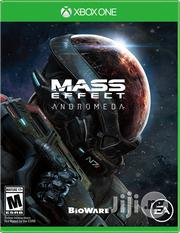 Mass Effect: Andromeda - Xbox One | Video Game Consoles for sale in Lagos State, Surulere