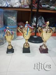 Gold Trophy | Arts & Crafts for sale in Lagos State, Ifako-Ijaiye