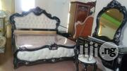 Royal Bed and Dressing Mirror | Home Accessories for sale in Lagos State, Ikeja