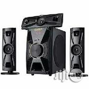 DJACK Bluetooth Home Theatre System | Audio & Music Equipment for sale in Lagos State, Ikorodu