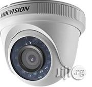 Hikvision 2mp 2.8mm 1080p Hd 20m Ir Dome Ds-2ce56dot-ir Cctv Camera | Security & Surveillance for sale in Lagos State, Ikeja