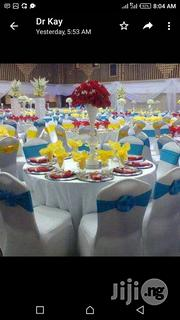 Wedding Decoration With Flower And Fabrics | Wedding Venues & Services for sale in Lagos State, Lagos Island