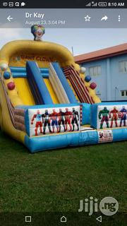 Power Rangers Slides Rentals | Toys for sale in Lagos State, Lagos Island