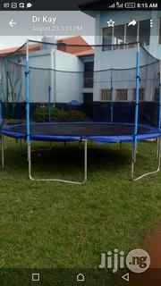 Trampoline Rent | Sports Equipment for sale in Lagos State, Lagos Island