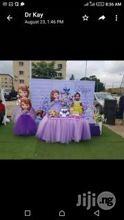 Cake Table Decoration | Meals & Drinks for sale in Lagos State, Lagos Island
