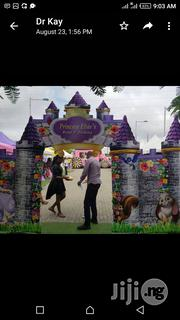 Sophia De First Birthday Entrance | Party, Catering & Event Services for sale in Lagos State, Lagos Island