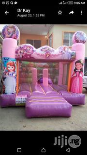 Sophia De First Boucing Castle Rentals | Toys for sale in Lagos State, Lagos Island