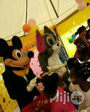 Mascots For Rent | Party, Catering & Event Services for sale in Lagos State, Gbagada