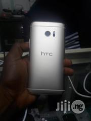 Htc One M10 Gold 32 Gb | Mobile Phones for sale in Lagos State, Lekki Phase 2