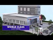 A World Class Event Center In Lagos   Event Centers and Venues for sale in Lagos State, Ikeja