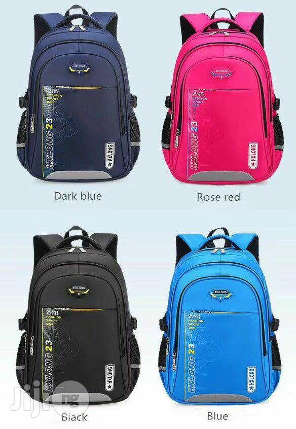 Backpack for Laptop and School Bsgs