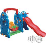 Playground Equipment Slide And Swing | Toys for sale in Lagos State, Oshodi-Isolo