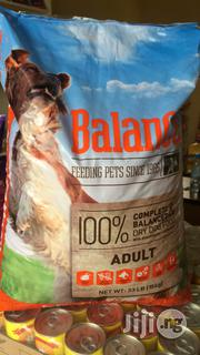 Balance Dog Food For Adult Dogs | Pet's Accessories for sale in Lagos State, Agege