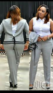 Track Top, White Top And Trouser | Clothing for sale in Lagos State, Lagos Mainland