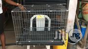 Dog Metal Cage | Pet's Accessories for sale in Lagos State, Agege