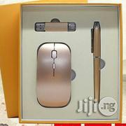 Exotic Apple / Windows Wireless Mouse With Flash Drive/Pen | Computer Accessories  for sale in Lagos State, Oshodi-Isolo