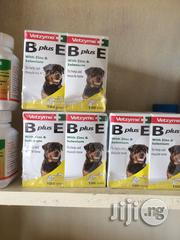 Vetzyme B+E Multivitamin Tablets | Pet's Accessories for sale in Lagos State, Agege