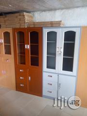 Strong and Durable Office Metal Book Shelve | Furniture for sale in Lagos State, Ajah