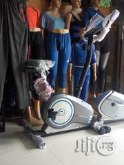Magnetic Exercise Bike | Sports Equipment for sale in Edo State, Irrua