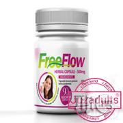 Freeflow Capsule For Women Only (Conceive Naturally) | Vitamins & Supplements for sale in Lagos State, Lagos Mainland