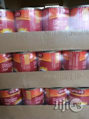 Jojo Puppy In Paste Canned Food 24 Cans | Pet's Accessories for sale in Lagos State, Agege