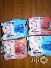 Collagen Make Up Cleansing Wipes | Makeup for sale in Rivers State, Port-Harcourt