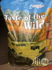 Taste Of The Wild Dog Food | Pet's Accessories for sale in Lagos State, Agege