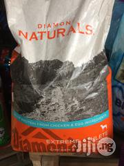 Diamond Natural Extreme Athlete Dog Food | Pet's Accessories for sale in Lagos State, Agege