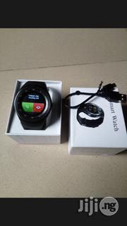Smart GSM Wrist Watch Y1 Model For Sale   Accessories for Mobile Phones & Tablets for sale in Lagos State