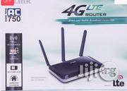 D-Link DWR-921 4G LTE Router Up | Networking Products for sale in Lagos State, Ikeja