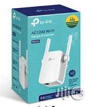 Tp Link Wifi Range Extender RE305   Networking Products for sale in Lagos State, Ikeja