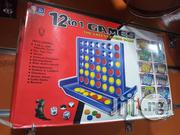 12 In 1 Game | Books & Games for sale in Lagos State, Lekki Phase 2