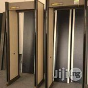 Walk-through Metal Detector | Safety Equipment for sale in Lagos State, Ojo