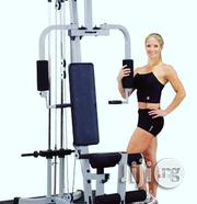 Brand New Station Home Gym | Sports Equipment for sale in Edo State, Esan North East